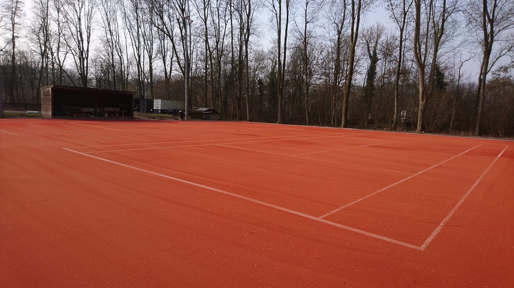 tennisbanen utrecht